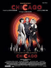 Chicago: Selections from the Motion Picture 00-AFM0306   upc 654979065524