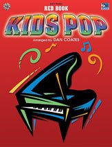 Kids Pop (Red Book) 00-AFM0410   upc 654979087120