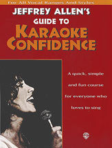 Guide to Karaoke Confidence 00-EL03976   upc 029156132397