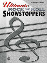 Ultimate Showstoppers: Rock 'n' Roll 00-MFM0211   upc 654979035947
