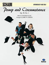 Pomp and Circumstance, Op. 39, No. 1 00-PA01286A   upc 654979079446