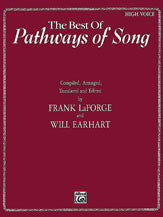 The Best of Pathways of Song 00-VF1359   upc 723188613595