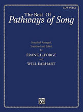 The Best of Pathways of Song 00-VF1360   upc 723188613601