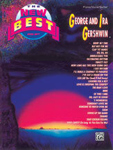 The New Best of George and Ira Gershwin 00-VF1839   upc 723188618392
