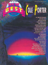 The New Best of Cole Porter 00-VF1885   upc 723188618859