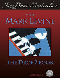 Jazz Piano Masterclass With Mark Levine UPC 9781883217471