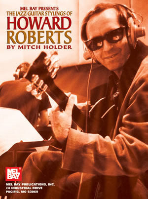The Jazz Guitar Stylings of Howard Roberts 20011   upc
