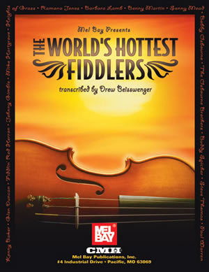 World's Hottest Fiddlers 20281   upc 796279095105