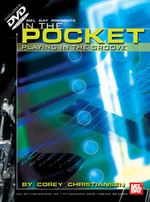 In the Pocket: Playing in the Groove 20364DP   upc 796279089807