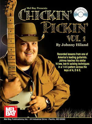 Chickin' Pickin', Volume 1 20375BCD   upc