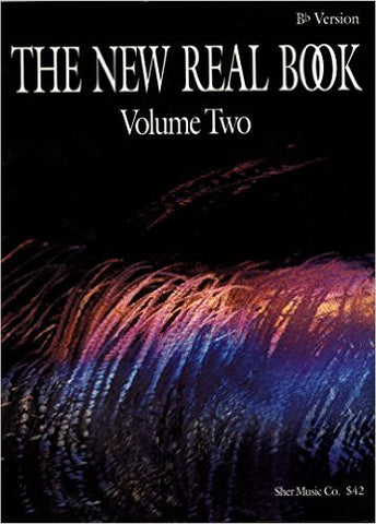 New Real Book-Vol.2-Bb UPC 9781883217273
