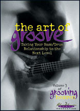 Grooving for Heaven, Volume 3: The Art of Groove 68-32446   upc 677957000393