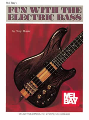 Fun with the Electric Bass 93349   upc 796279001502