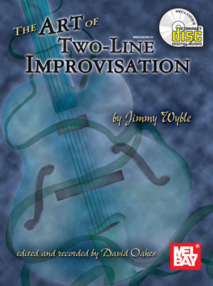 The Art of Two-Line Improvisation 93860BCD   upc 796279059626