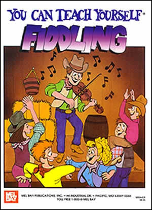 You Can Teach Yourself Fiddling 94430   upc