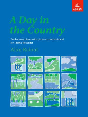 A Day in the Country  9781854725462   upc 9781854725462
