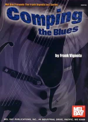 Comping the Blues 99768   upc 796279037495