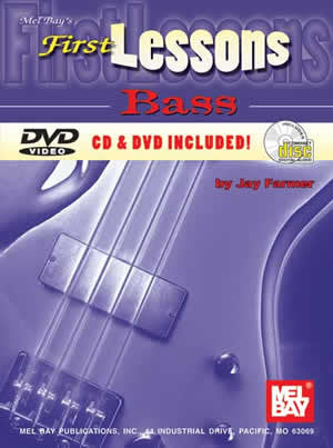 First Lessons Bass 99933SET   upc 796279043342