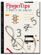 FingerTips With a Touch of Theory, Book 4 FJH FF1067   upc