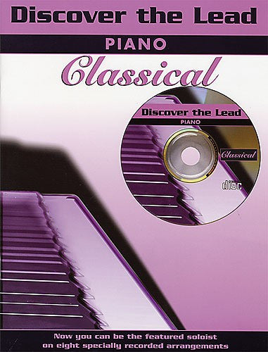 Discover the lead piano classical   upc 9781843280071