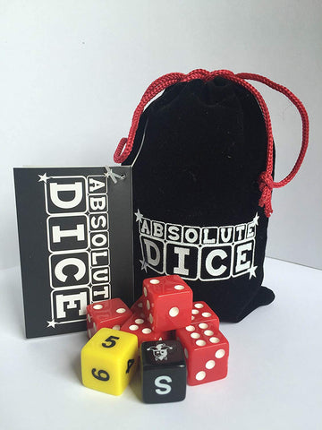 Absolute Dice Original