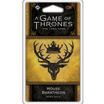 House Baratheon Intro Deck
