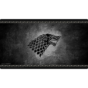 House Stark Playmat
