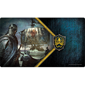 Ironborn Reavers Playmat