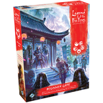legend of five rings roleplaying beginner game