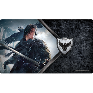 The Lord Commander Playmat