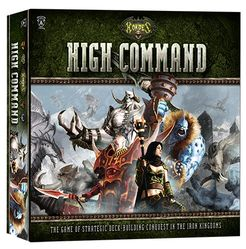High Command: Hordes