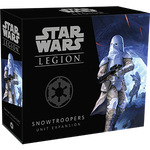 Snowtroopers Unit Expansion