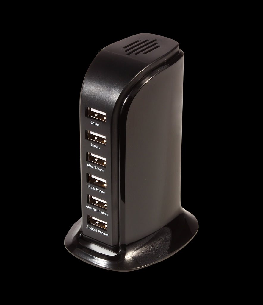 UNIT Smart Tower Charger 8A