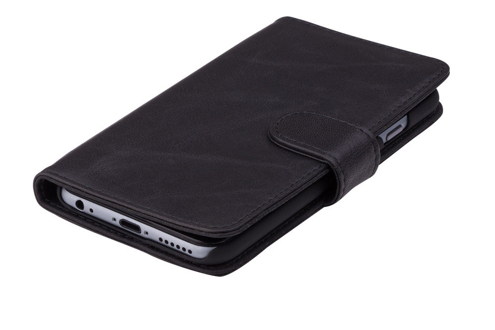 London Basic Flipcase to iPhone 6 - Black