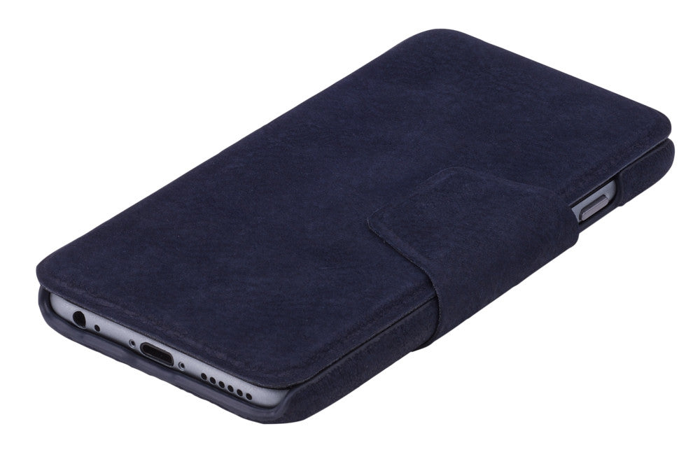 2-1 Toronto Flipcase to iPhone 6 - Blue