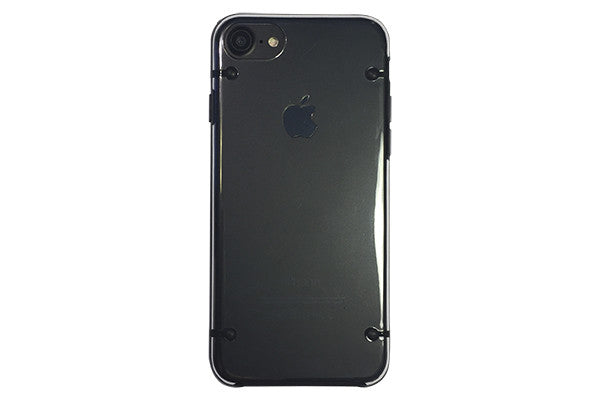 Cover iPhone 8 - Model Don - Sort