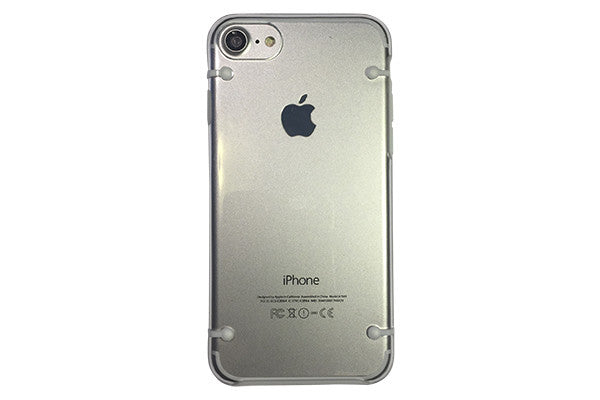 Cover iPhone 8 - Model Don - Hvid