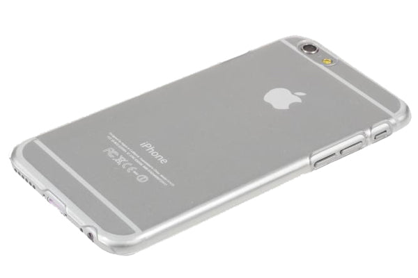 Hard case iPhone 6 - clear