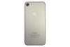 Cover iPhone 8 - Model Rhinen - Hvid frosted