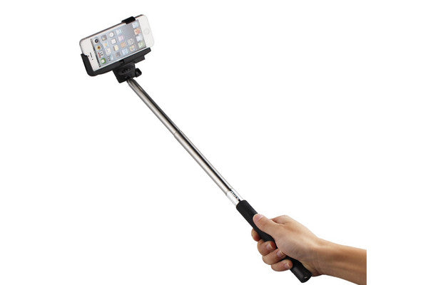 UNIT Selfie Stick - Bluetooth black