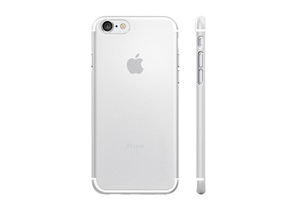 UNIT TPU cover Model TIP til iPhone 7 - klar