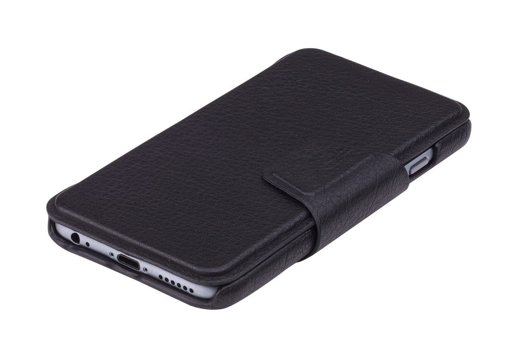 2-1 Toronto Flipcase to iPhone 6 - Black