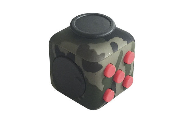 UNIT Stress Cube - Army