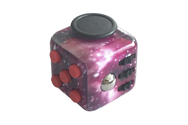 UNIT Stress Cube - Stardust