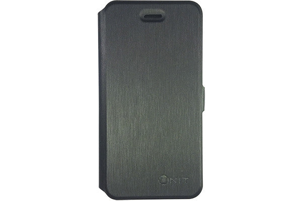 UNIT Volga cover til iPhone 8 - sort