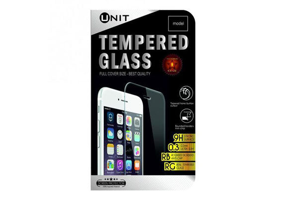 Samsung S8 Tempered glass