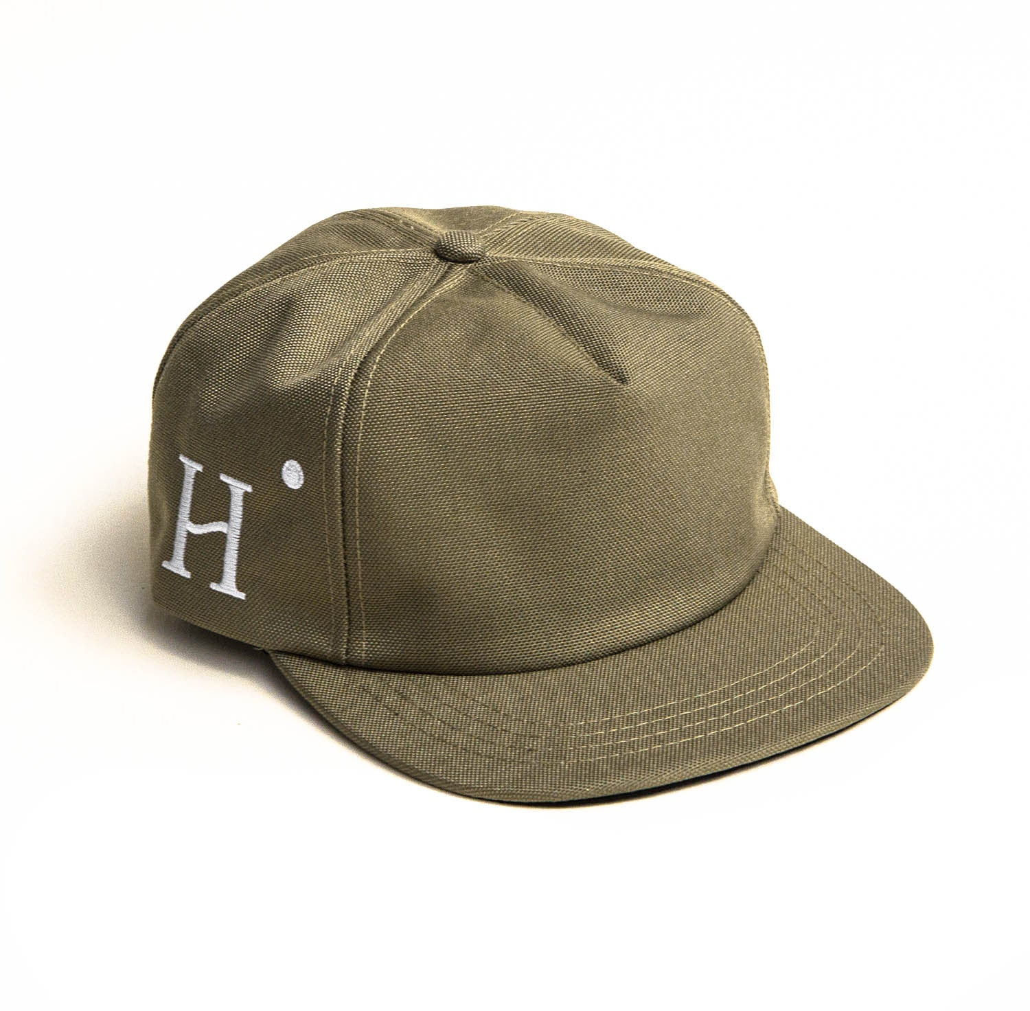 Together We Rise Strapback (Khaki)