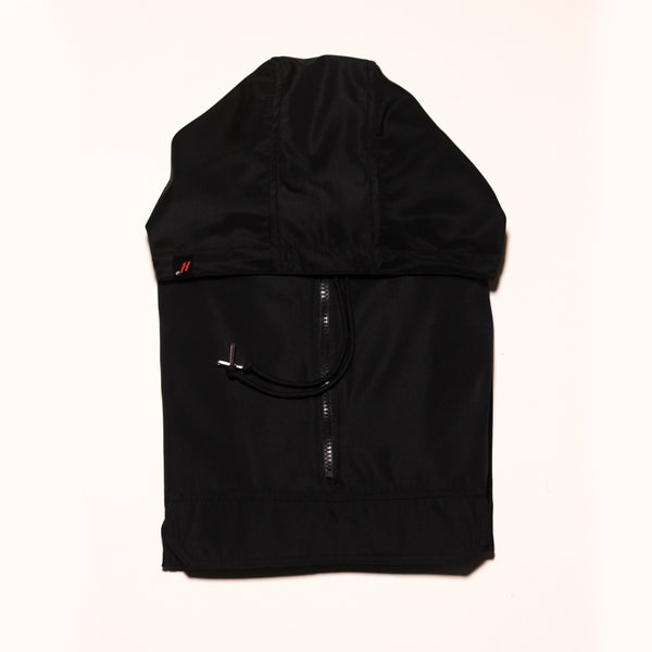 Hancai 1/4 Zip Windbreaker