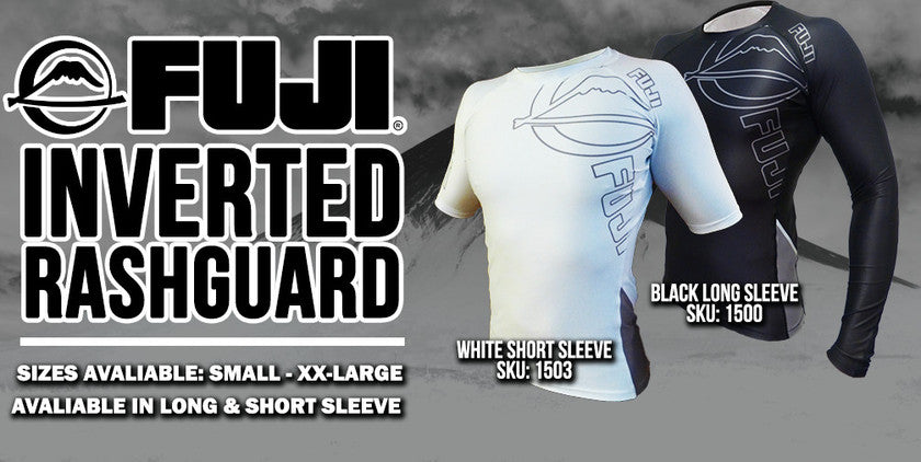 Now Featuring Fuji Sports Products!