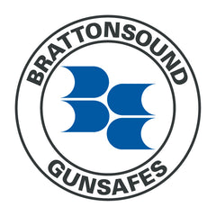 Brattonsound Gunsafes